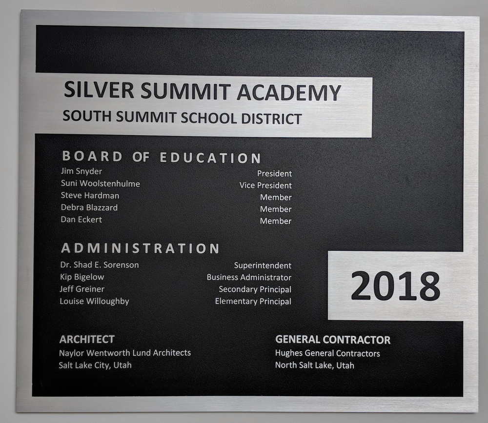 Silver Summit opens after delays