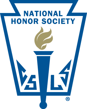 National Honor Society at Silver Summit Academy