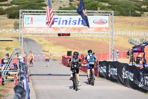 South Summit mountain bike team grows with areas trails